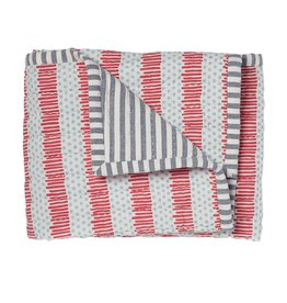 Pehr Designs Quilted Nursery Blanket