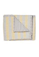 Pehr Designs Quilted Nursery Blanket