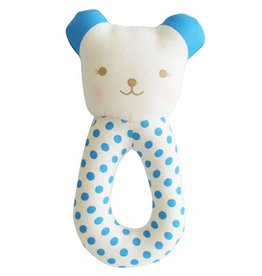 Alimrose Designs Remy Bear Ring Rattle