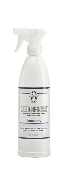 Le Blanc 25 oz. Original LinenPress