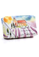 Mistral Sur La Route Bar Soap