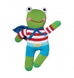Zubels Zu-per Freddy the Frog 36""