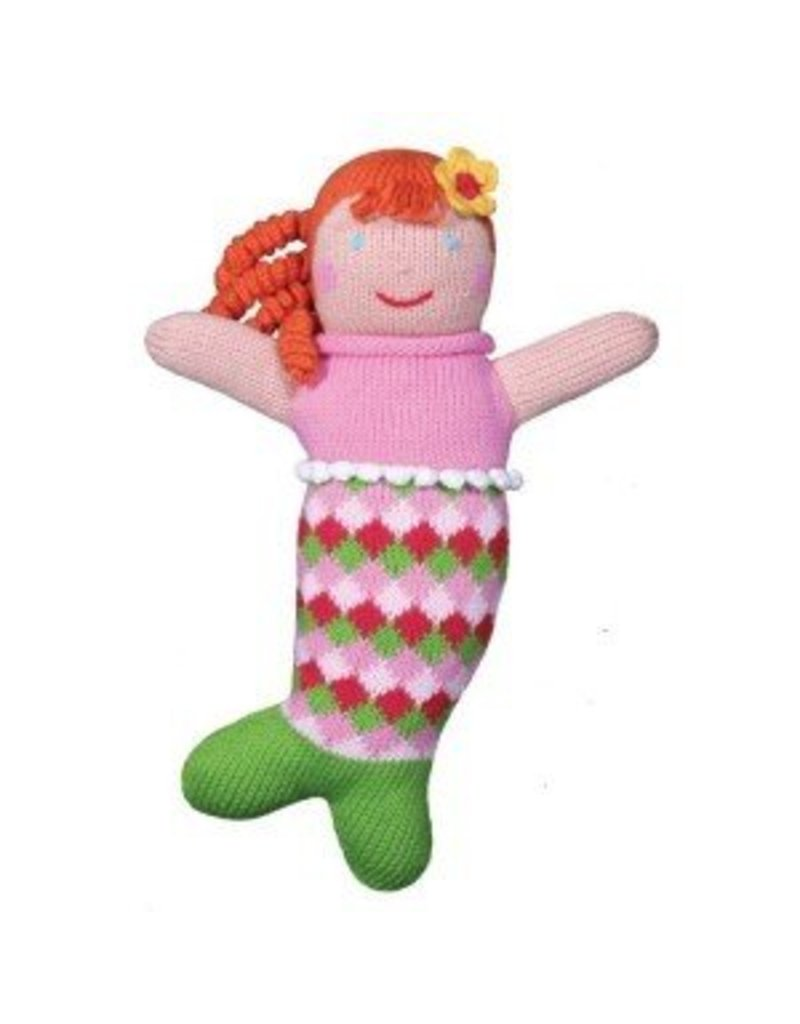 """Zubels Pearly Penny the Mermaid 24"""""""
