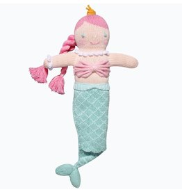 Zubels Marina the Mermaid 18""