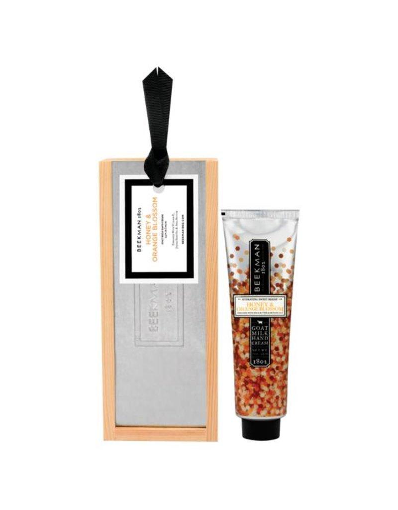 Beekman 1802 3.4oz Honey & Orange Hand Cream