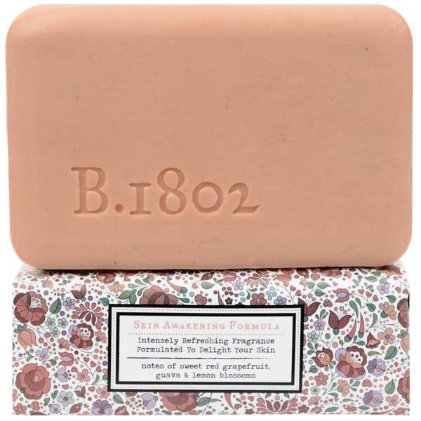 Beekman 1802 Honeyed Grapefruit Awakening Goat Milk Bar Soap