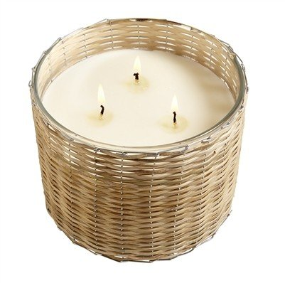 Hillhouse 3 Wick Candle