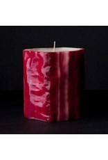 Le Feu De L'eau Pillar Candle