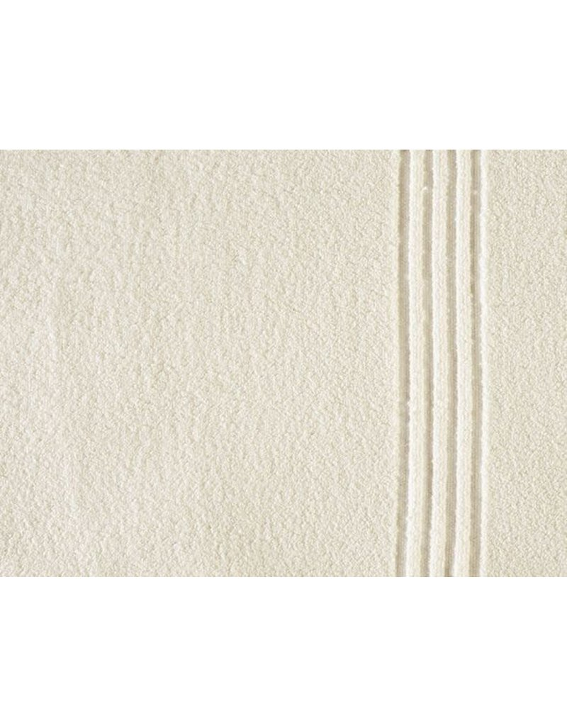Peacock Alley Chelsea Hand Towel - Ivory 16x30