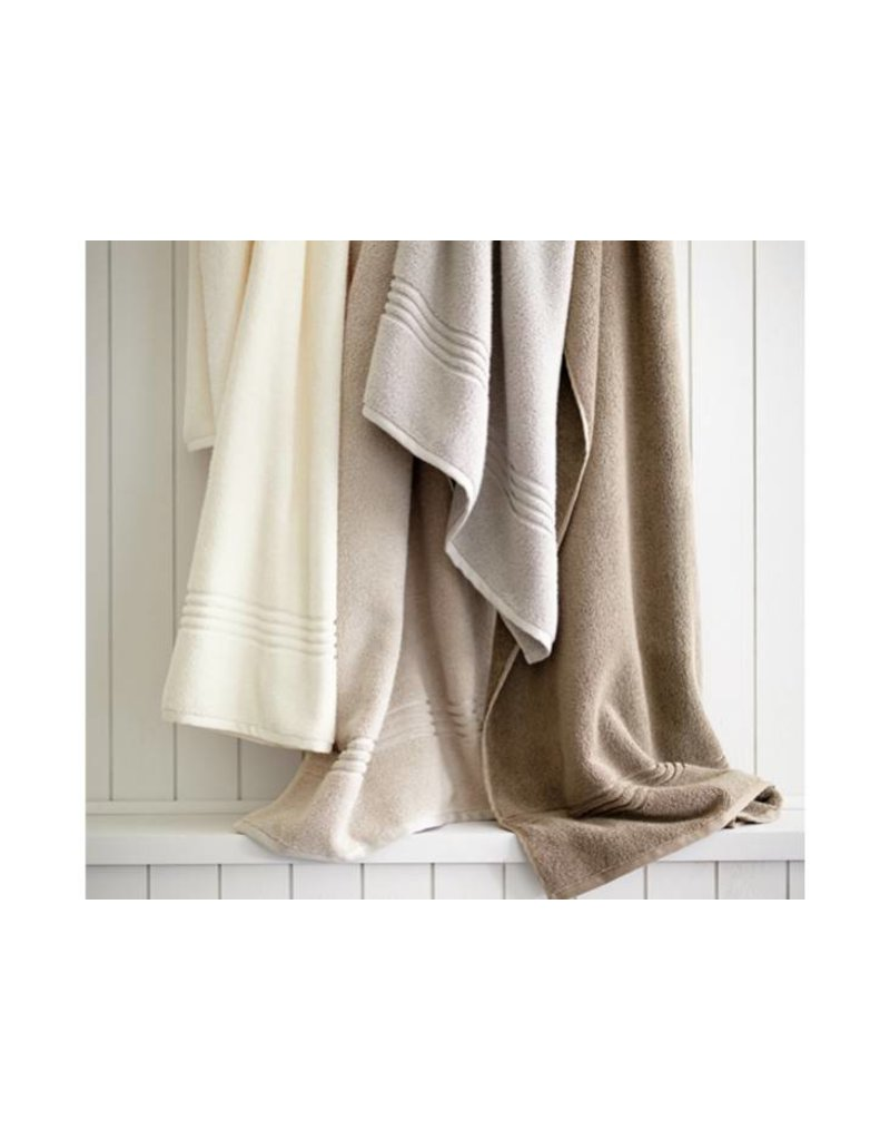 Peacock Alley Chelsea Bath Towel - Wheat 30x54