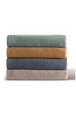 Peacock Alley Jubilee Hand Towel - Sapphire 16x30