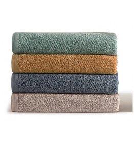 Peacock Alley Jubilee Wash Towel - Sea Glass 12x12
