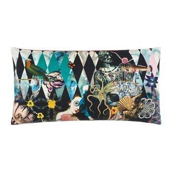 Christian Lacroix L'Insolite Arlequin Pillow