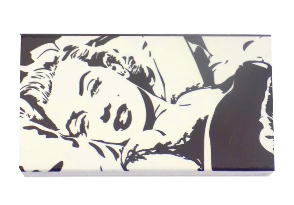 The Joy of Light Marilyn Monroe Matchbox