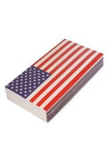 The Joy of Light American Flag Matchbox