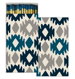 Ikat Matches