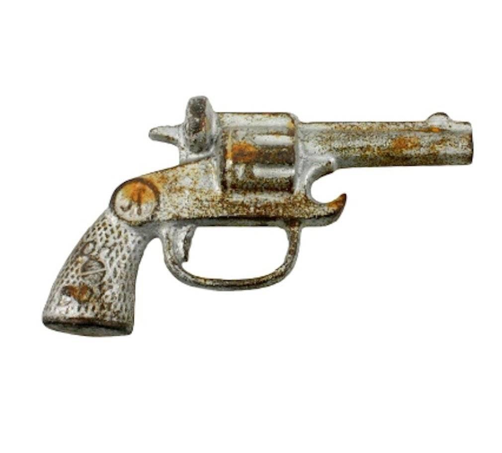 Revolver Bottle Opener