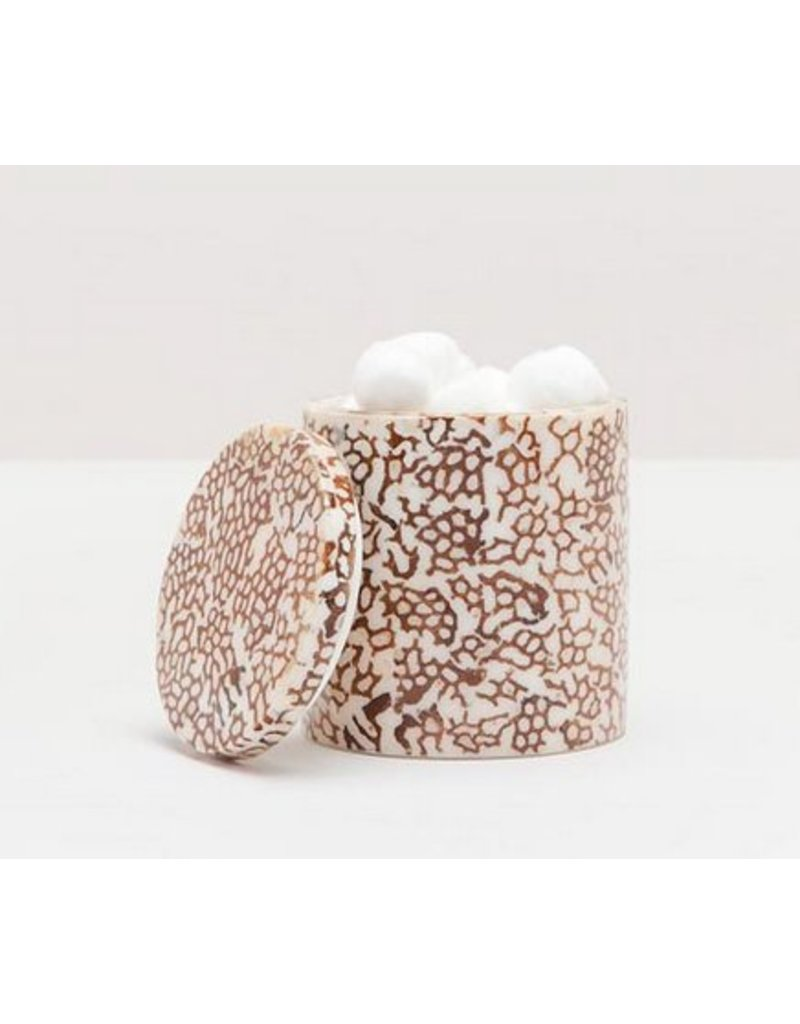 Pigeon & Poodle Seabrook Canister