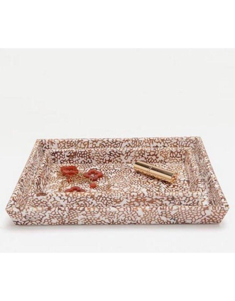 Pigeon & Poodle Seabrook Tray Set