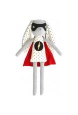 Alimrose Designs Super Hero Bunny