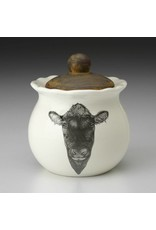 Laura Zindel Design Sugar Bowl