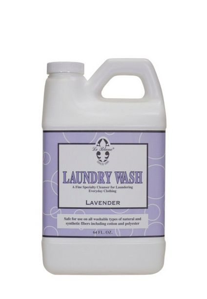 Le Blanc 64 oz.  Laundry  Wash