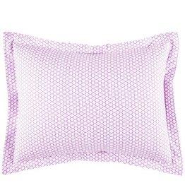 John Robshaw Kesar Lavender Sham