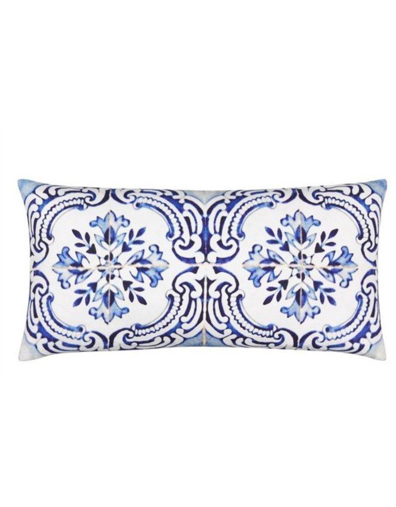 Christian Lacroix Patio Multicolore Pillow
