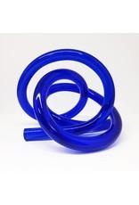 Somar Creations Blue Acrylic Sculpture