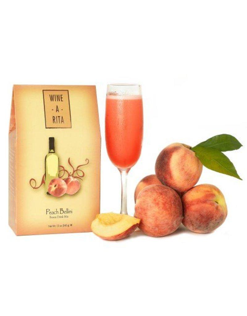 Wine-A-Rita Peach Bellini Wine-A-Rita Mix