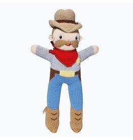 "Zubels Sheriff 12"""