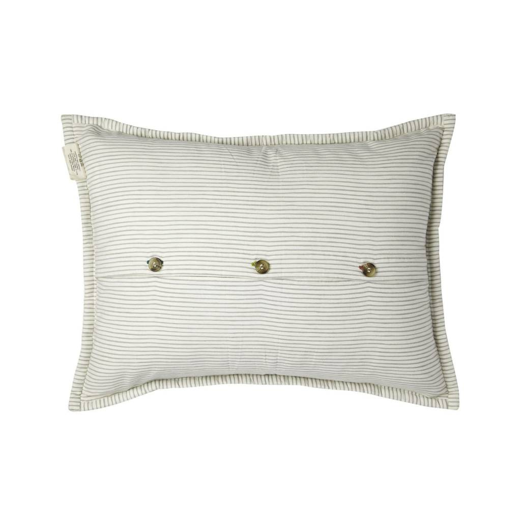 Pehr Designs Pom Pom Pillow Sham