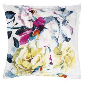 Designers Guild Couture Rose Fuchsia SHAM EURO