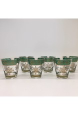 George Briard Whisky Glasses
