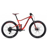 Giant Anthem SX 2 M Red - DEMO