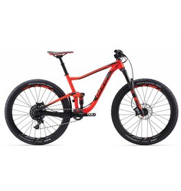 Giant Anthem SX 2 L Red - DEMO