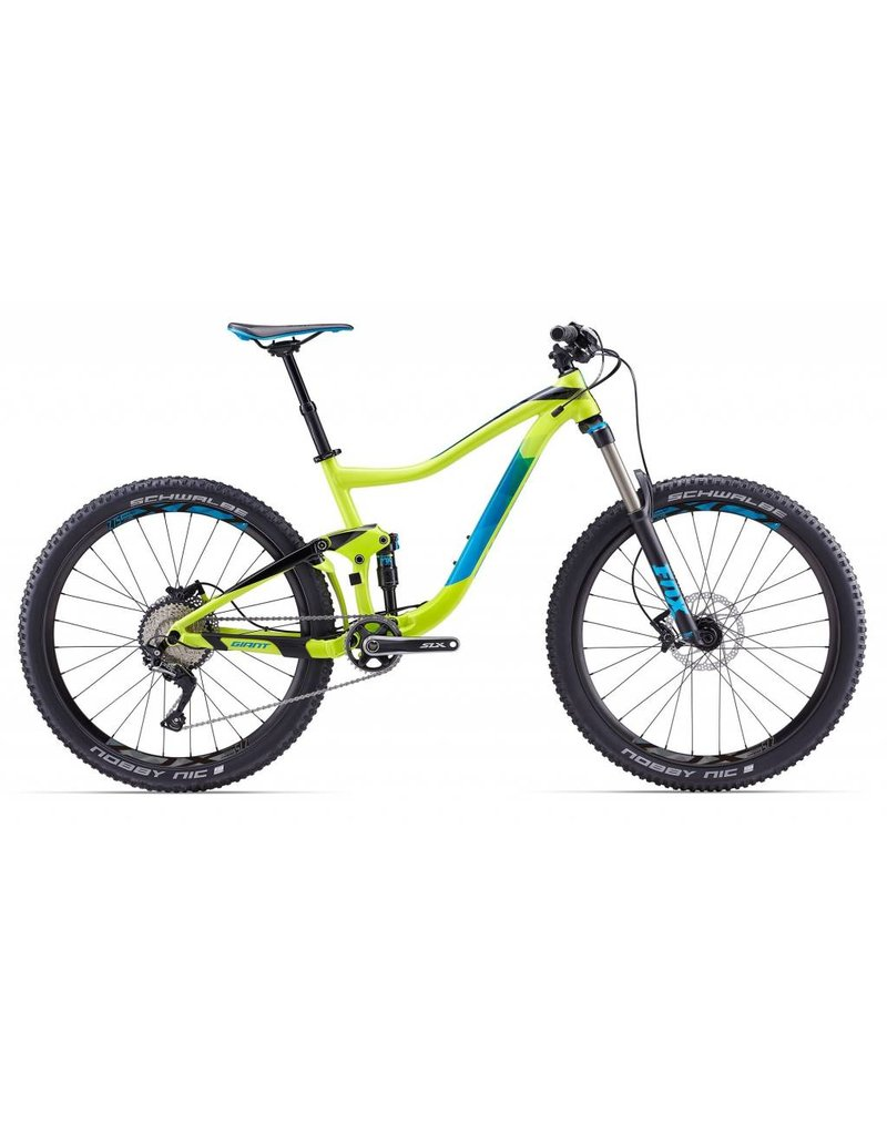 Giant Trance 2 L Yellow - DEMO