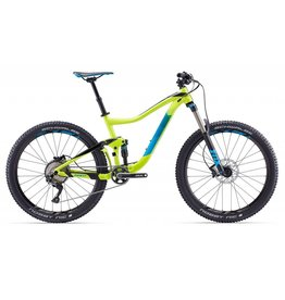 Giant Trance 2 M Yellow - DEMO