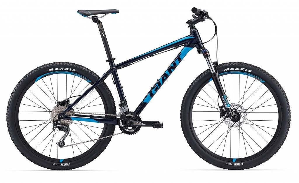 2017 Giant Talon 27.5 2