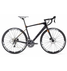Giant Defy Advanced 1 ML Composite/Neon Orange
