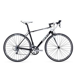 Giant Defy 5 S Black/White/Yellow
