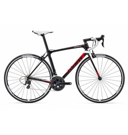 Giant 2016 Giant TCR Advanced 2 Satin Composite/Red/White L