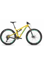 Santa Cruz Tallboy 3.0 c XL Gloss Yellow - Emerald SAM 29 Fox Float Perf, Tboy3 Fox 17 34 F120 Perf 29 Stock