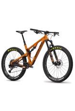 Santa Cruz Santa Cruz 18 Tallboy 3.0 a R1 29 Alloy Wheels XL Gloss Rust - Black