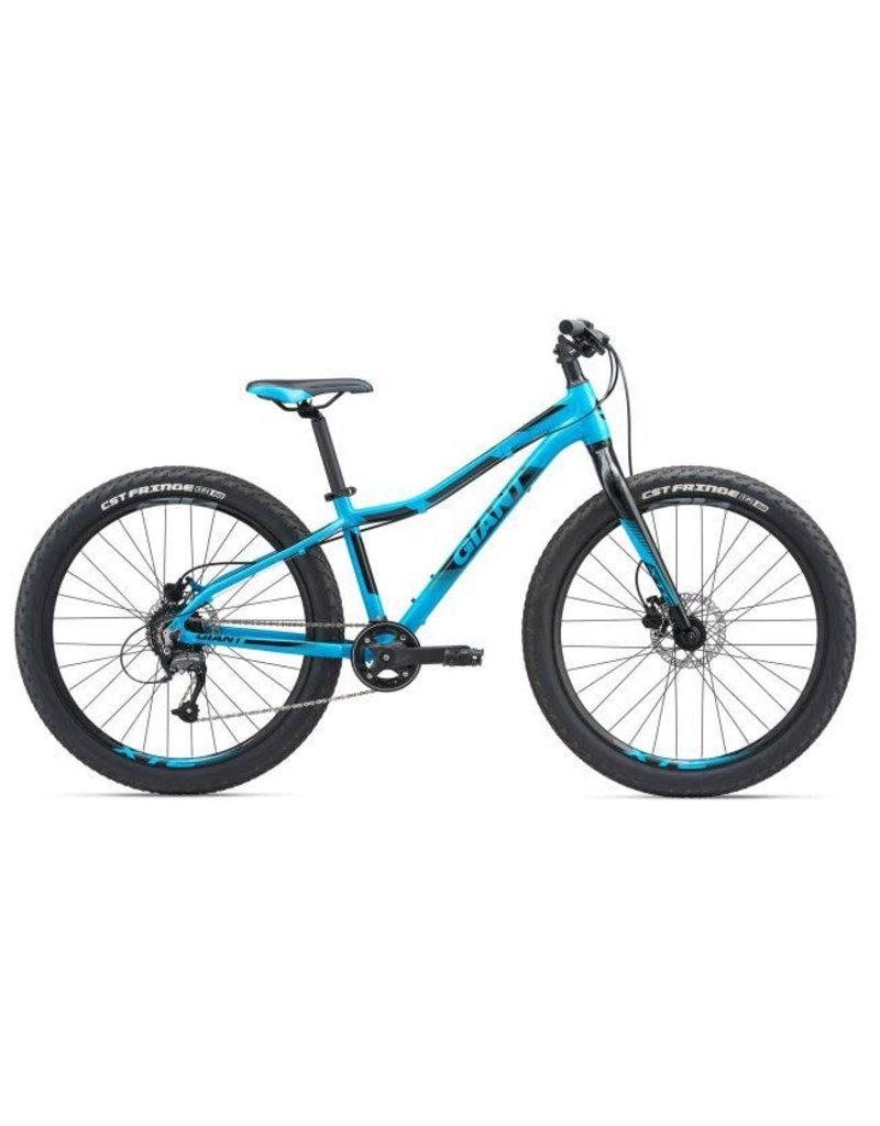 Giant XTC Jr 26+ Blue/Black