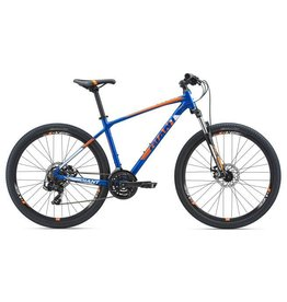 Giant ATX 27.5 2 M Electric Blue/Orange/White