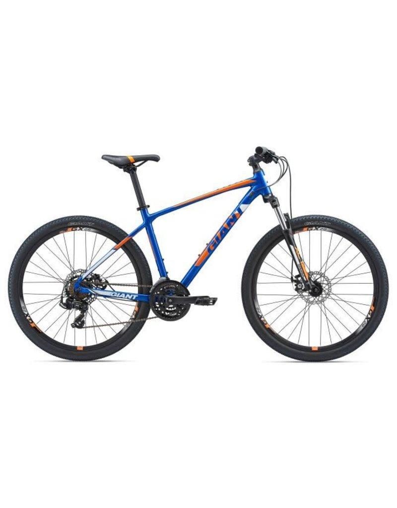 Giant ATX 2 26 XS Electric Blue/Orange/White