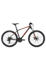 Giant ATX 27.5 2 S Matte Black/Neon Red/Charcoal