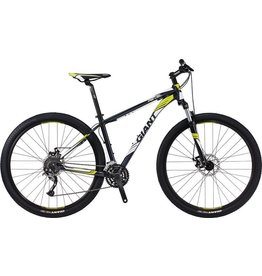 Giant Revel 29er L Black/Lime Green