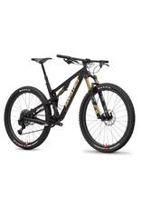 Santa Cruz Santa Cruz 18 Tallboy 3.0 a R1 29 Alloy Wheels Large Gloss Carbon - Tan